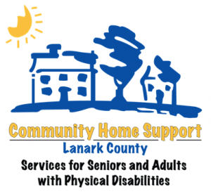 Community Home Support Lanark County