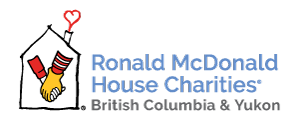 Ronald McDonald House British Columbia & Yukon