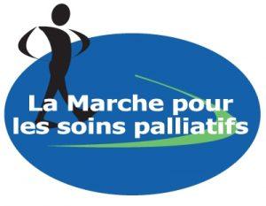 La marche pour les soins palliatifs